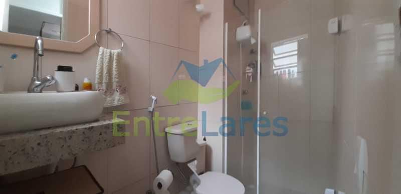 E1 - Apartamento no Moneró 2 quartos planejados, cozinha planejada, 1 vaga de garagem. Condomínio da Marinha - ILAP20512 - 18