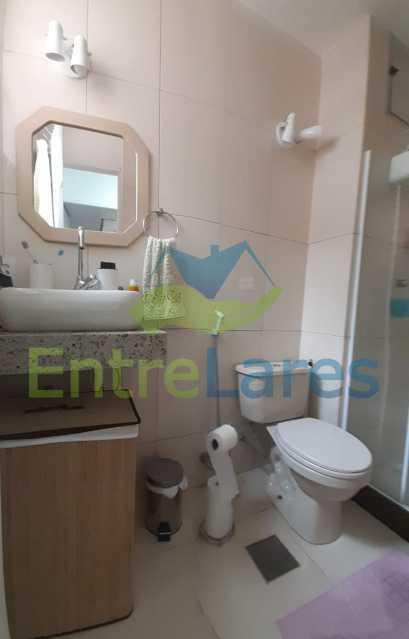 E2 - Apartamento no Moneró 2 quartos planejados, cozinha planejada, 1 vaga de garagem. Condomínio da Marinha - ILAP20512 - 19