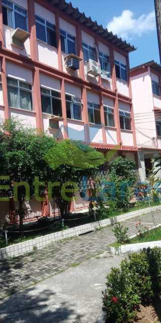 G2 - Apartamento no Moneró 2 quartos planejados, cozinha planejada, 1 vaga de garagem. Condomínio da Marinha - ILAP20512 - 25