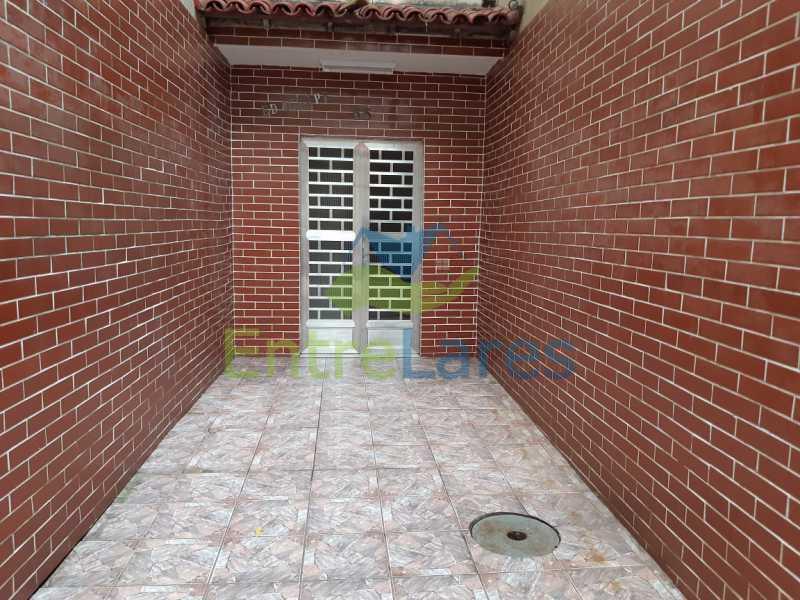 I4 - Apartamento na Portuguesa 4 quartos sendo 2 planejados e 1 revertido para escritório, cozinha planejada, 1 vaga de garagem. Condomínio Santos Dumont - ILAP40060 - 30