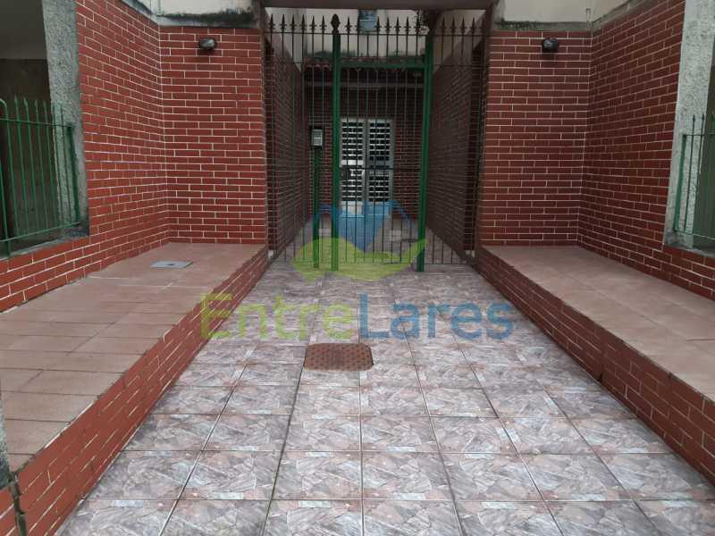 I5 - Apartamento na Portuguesa 4 quartos sendo 2 planejados e 1 revertido para escritório, cozinha planejada, 1 vaga de garagem. Condomínio Santos Dumont - ILAP40060 - 31