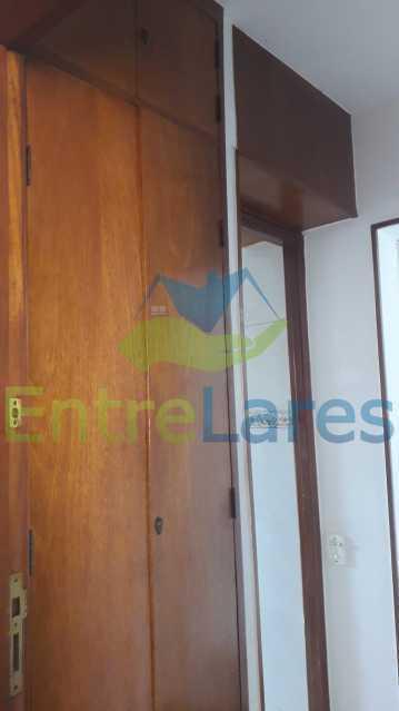 A6 - Apartamento no Moneró 3 quartos planejados, cozinha planejada, banheiro com blindex, hall de entrada com armários embutidos, 1 vaga de garagem. Condomínio da Marinha. - ILAP30302 - 7