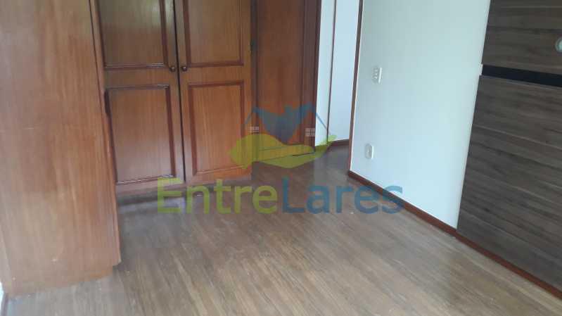 D1 - Apartamento no Moneró 3 quartos planejados, cozinha planejada, banheiro com blindex, hall de entrada com armários embutidos, 1 vaga de garagem. Condomínio da Marinha. - ILAP30302 - 17