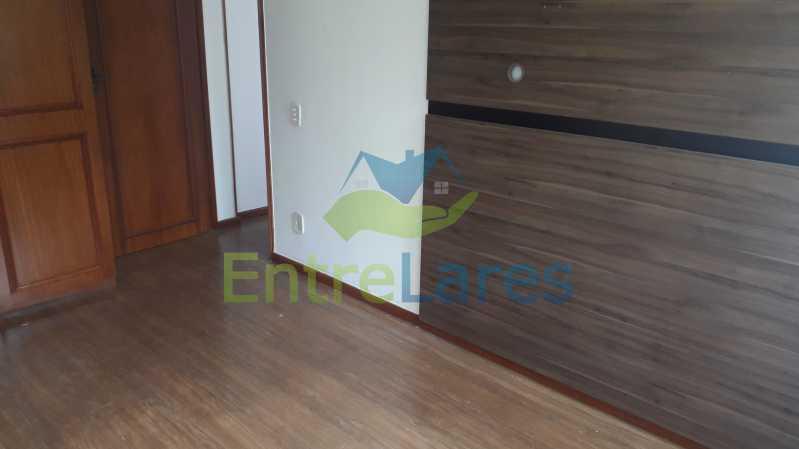 D3 - Apartamento no Moneró 3 quartos planejados, cozinha planejada, banheiro com blindex, hall de entrada com armários embutidos, 1 vaga de garagem. Condomínio da Marinha. - ILAP30302 - 18