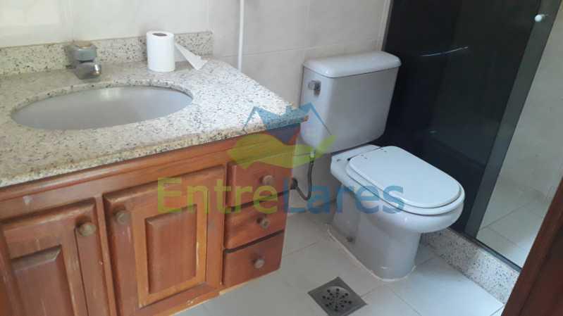 F1 - Apartamento no Moneró 3 quartos planejados, cozinha planejada, banheiro com blindex, hall de entrada com armários embutidos, 1 vaga de garagem. Condomínio da Marinha. - ILAP30302 - 24