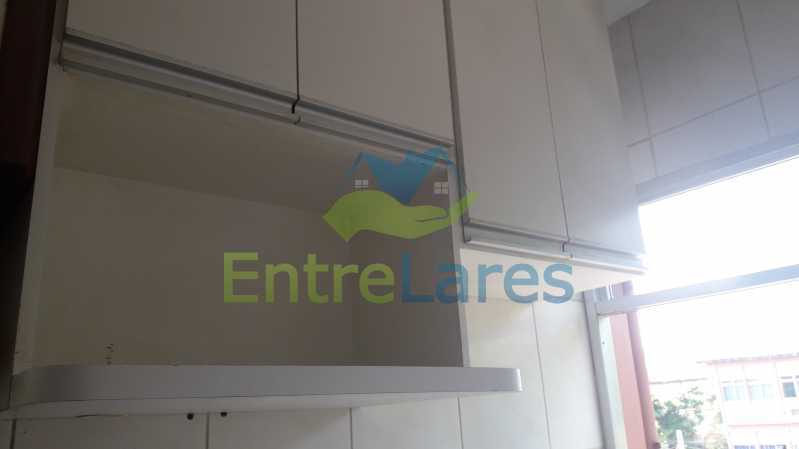 G1 - Apartamento no Moneró 3 quartos planejados, cozinha planejada, banheiro com blindex, hall de entrada com armários embutidos, 1 vaga de garagem. Condomínio da Marinha. - ILAP30302 - 26