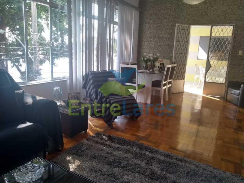 A2 - Casa duplex no Jardim Guanabara 3 quartos, sendo 1 suite, copa cozinha, play e área gourmet, piscina, churrasqueira, 5 vagas de garagem. Praia da bica - ILCA30128 - 3