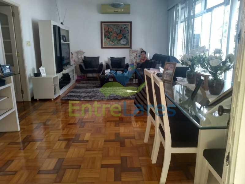 A3 - Casa duplex no Jardim Guanabara 3 quartos, sendo 1 suite, copa cozinha, play e área gourmet, piscina, churrasqueira, 5 vagas de garagem. Praia da bica - ILCA30128 - 4