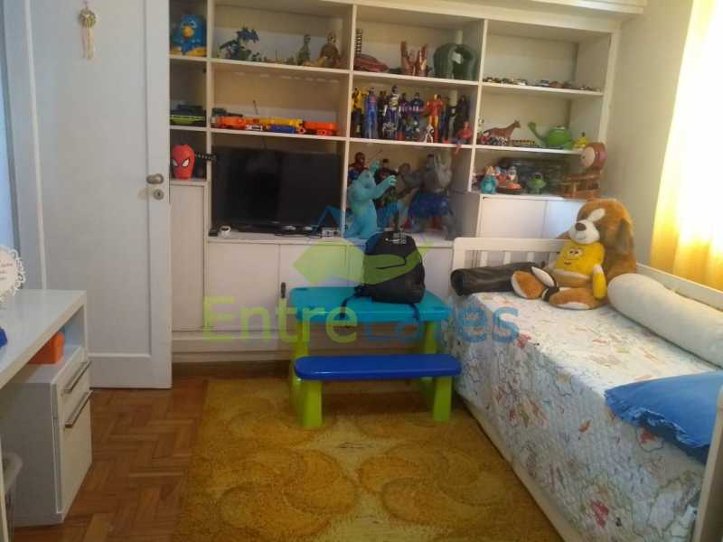 D1 - Casa duplex no Jardim Guanabara 3 quartos, sendo 1 suite, copa cozinha, play e área gourmet, piscina, churrasqueira, 5 vagas de garagem. Praia da bica - ILCA30128 - 11