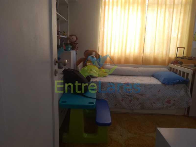 D2 - Casa duplex no Jardim Guanabara 3 quartos, sendo 1 suite, copa cozinha, play e área gourmet, piscina, churrasqueira, 5 vagas de garagem. Praia da bica - ILCA30128 - 12