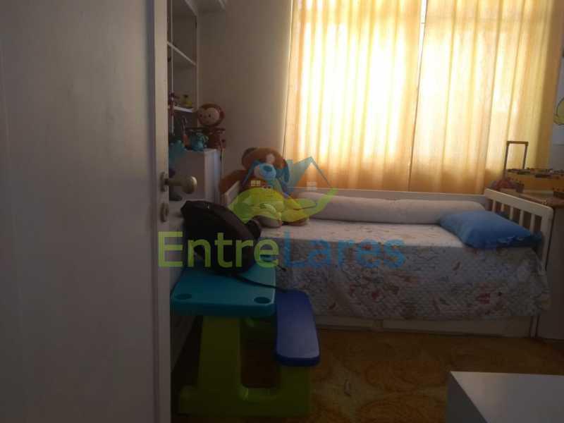 D3 - Casa duplex no Jardim Guanabara 3 quartos, sendo 1 suite, copa cozinha, play e área gourmet, piscina, churrasqueira, 5 vagas de garagem. Praia da bica - ILCA30128 - 13