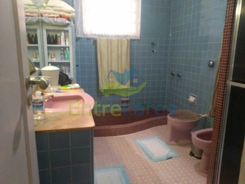 F1 - Casa duplex no Jardim Guanabara 3 quartos, sendo 1 suite, copa cozinha, play e área gourmet, piscina, churrasqueira, 5 vagas de garagem. Praia da bica - ILCA30128 - 15