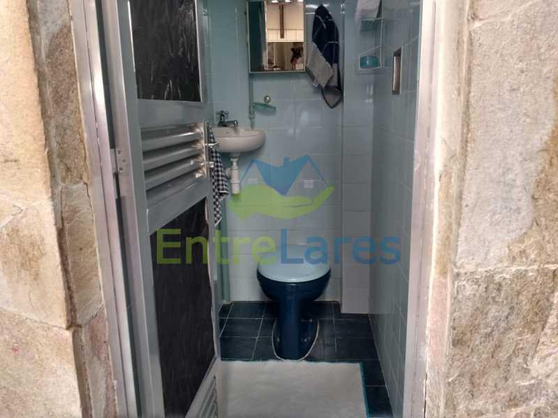 H1 - Casa duplex no Jardim Guanabara 3 quartos, sendo 1 suite, copa cozinha, play e área gourmet, piscina, churrasqueira, 5 vagas de garagem. Praia da bica - ILCA30128 - 18
