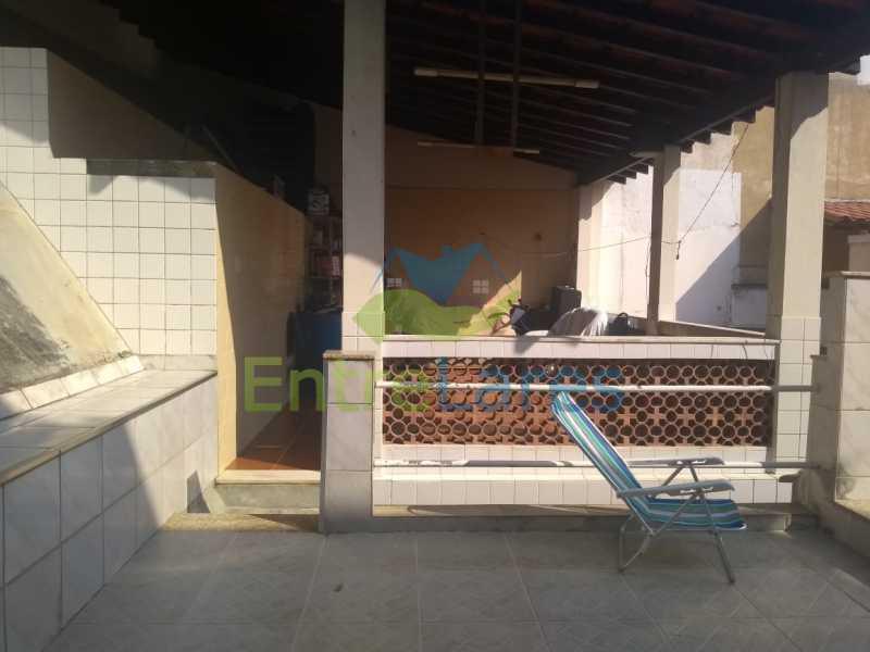 I4 - Casa duplex no Jardim Guanabara 3 quartos, sendo 1 suite, copa cozinha, play e área gourmet, piscina, churrasqueira, 5 vagas de garagem. Praia da bica - ILCA30128 - 22