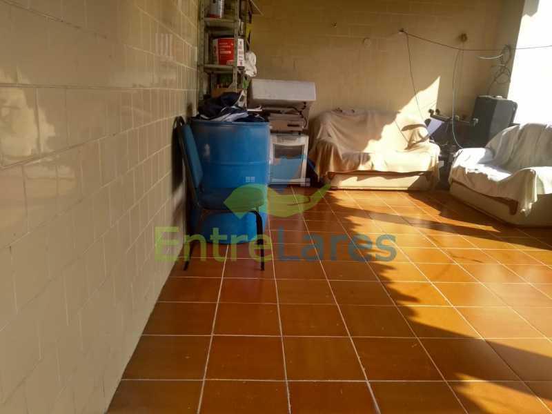 J2 - Casa duplex no Jardim Guanabara 3 quartos, sendo 1 suite, copa cozinha, play e área gourmet, piscina, churrasqueira, 5 vagas de garagem. Praia da bica - ILCA30128 - 25