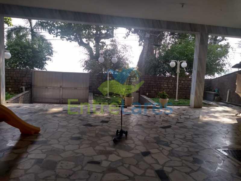 K1 - Casa duplex no Jardim Guanabara 3 quartos, sendo 1 suite, copa cozinha, play e área gourmet, piscina, churrasqueira, 5 vagas de garagem. Praia da bica - ILCA30128 - 26