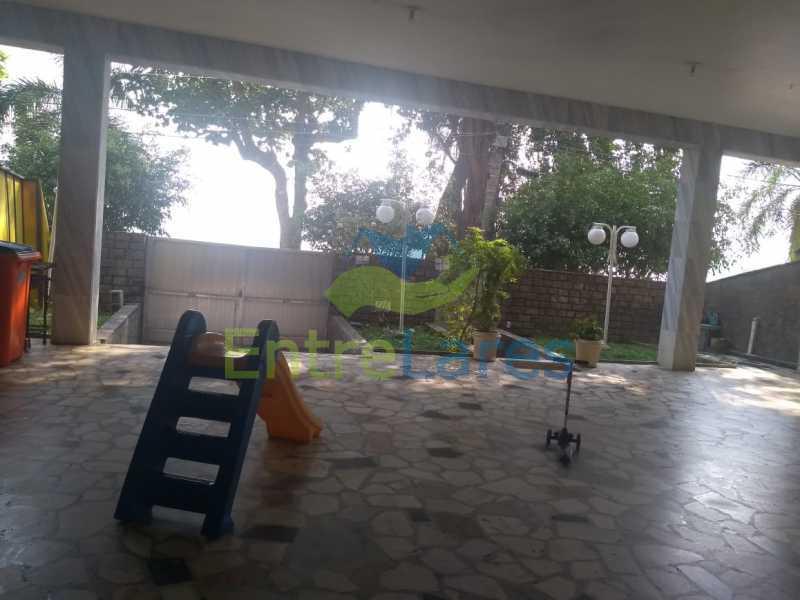 K2 - Casa duplex no Jardim Guanabara 3 quartos, sendo 1 suite, copa cozinha, play e área gourmet, piscina, churrasqueira, 5 vagas de garagem. Praia da bica - ILCA30128 - 27