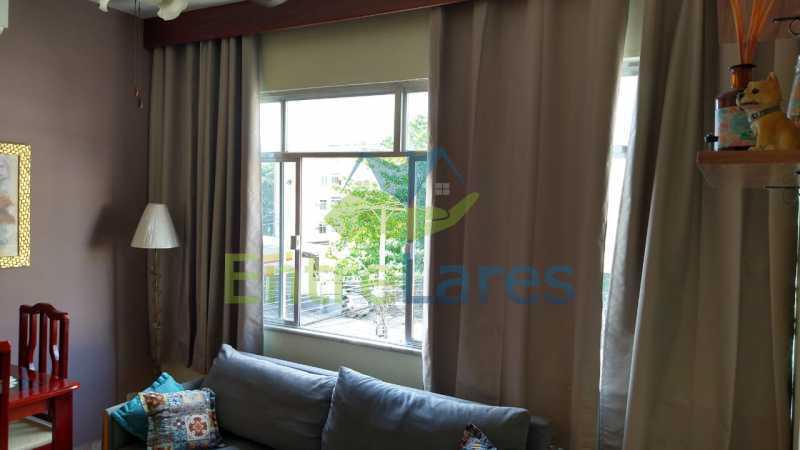 A5 - Apartamento no Tauá - 2 quartos com armários, banheiro com box blindex, cozinha com armários, 1 vaga de garagem. Rua Frank Garcia - ILAP20513 - 6