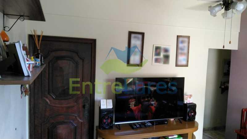 A6 - Apartamento no Tauá - 2 quartos com armários, banheiro com box blindex, cozinha com armários, 1 vaga de garagem. Rua Frank Garcia - ILAP20513 - 7