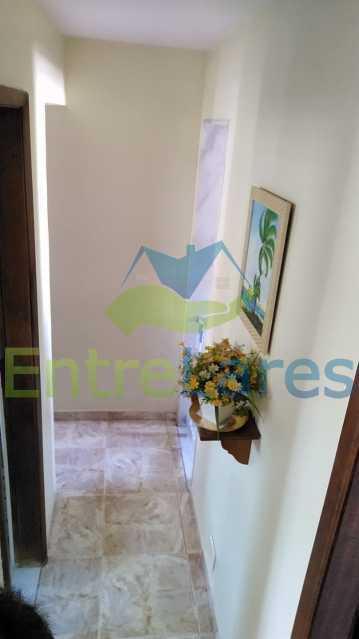 A7 - Apartamento no Tauá - 2 quartos com armários, banheiro com box blindex, cozinha com armários, 1 vaga de garagem. Rua Frank Garcia - ILAP20513 - 8