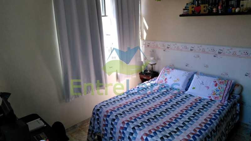 B1 - Apartamento no Tauá - 2 quartos com armários, banheiro com box blindex, cozinha com armários, 1 vaga de garagem. Rua Frank Garcia - ILAP20513 - 9
