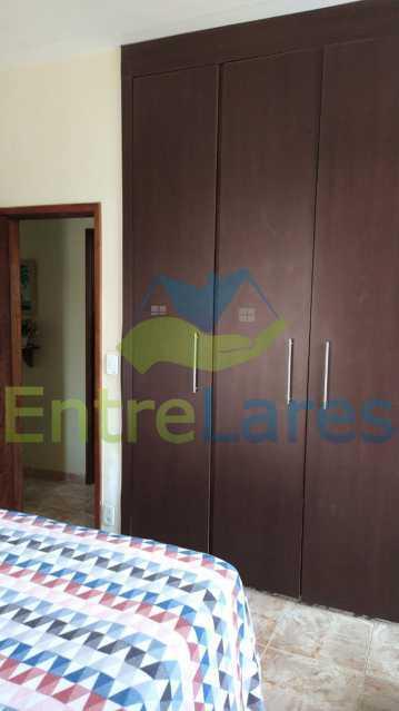 B2 - Apartamento no Tauá - 2 quartos com armários, banheiro com box blindex, cozinha com armários, 1 vaga de garagem. Rua Frank Garcia - ILAP20513 - 10