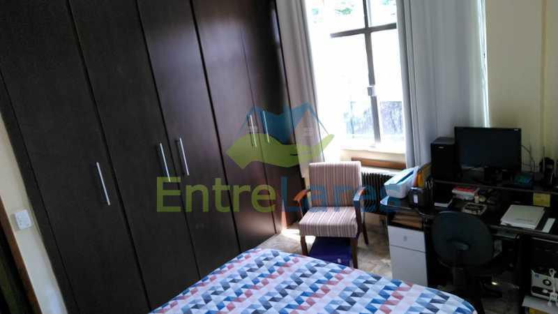 B8 - Apartamento no Tauá - 2 quartos com armários, banheiro com box blindex, cozinha com armários, 1 vaga de garagem. Rua Frank Garcia - ILAP20513 - 14