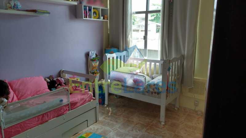 c2 - Apartamento no Tauá - 2 quartos com armários, banheiro com box blindex, cozinha com armários, 1 vaga de garagem. Rua Frank Garcia - ILAP20513 - 16
