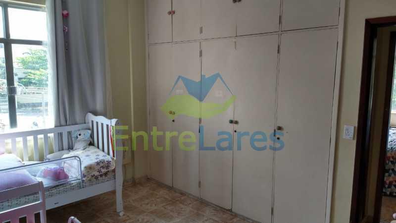 c3 - Apartamento no Tauá - 2 quartos com armários, banheiro com box blindex, cozinha com armários, 1 vaga de garagem. Rua Frank Garcia - ILAP20513 - 17