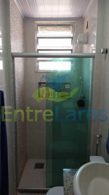 D1 - Apartamento no Tauá - 2 quartos com armários, banheiro com box blindex, cozinha com armários, 1 vaga de garagem. Rua Frank Garcia - ILAP20513 - 19