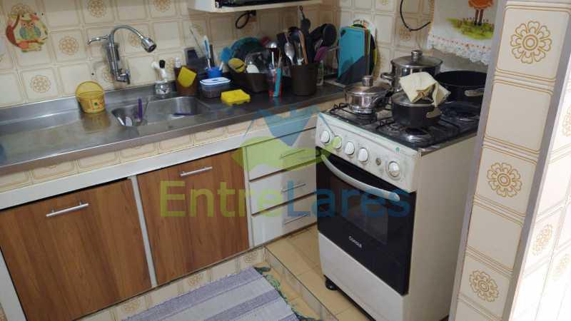 E1 - Apartamento no Tauá - 2 quartos com armários, banheiro com box blindex, cozinha com armários, 1 vaga de garagem. Rua Frank Garcia - ILAP20513 - 22