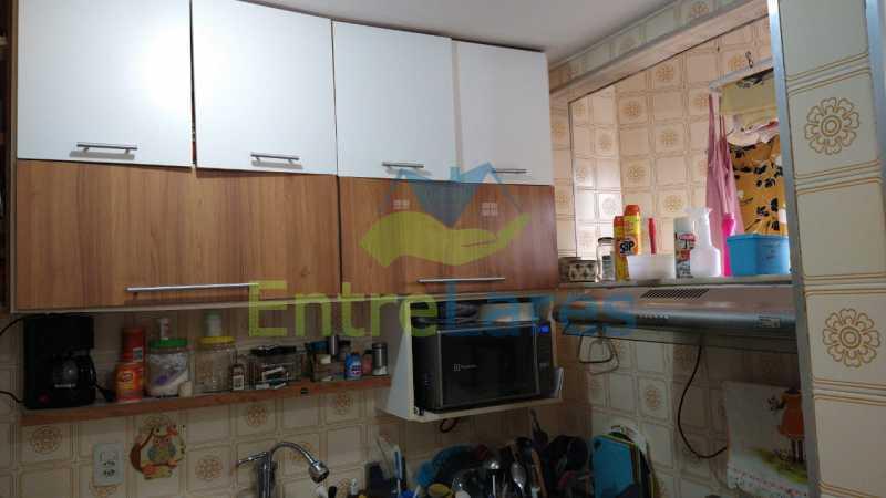 E3 - Apartamento no Tauá - 2 quartos com armários, banheiro com box blindex, cozinha com armários, 1 vaga de garagem. Rua Frank Garcia - ILAP20513 - 24