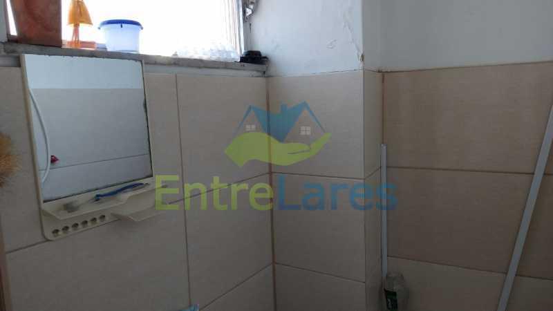 G4 - Apartamento no Tauá - 2 quartos com armários, banheiro com box blindex, cozinha com armários, 1 vaga de garagem. Rua Frank Garcia - ILAP20513 - 28