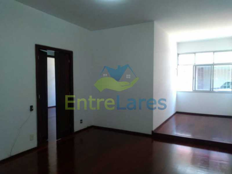 A1 - Apartamento, Jardim Guanabara - 3 quartos sendo 1 suíte - 1 vaga estacionamento - Rua Cambauba - ILAP30303 - 1