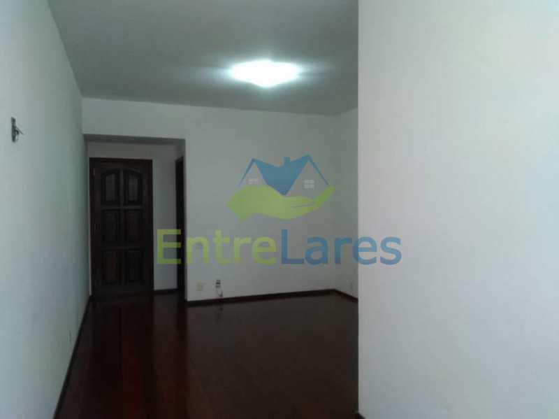 A3 - Apartamento, Jardim Guanabara - 3 quartos sendo 1 suíte - 1 vaga estacionamento - Rua Cambauba - ILAP30303 - 4