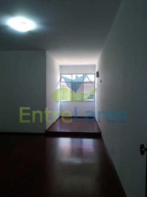 A4 - Apartamento, Jardim Guanabara - 3 quartos sendo 1 suíte - 1 vaga estacionamento - Rua Cambauba - ILAP30303 - 5