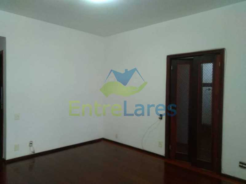 A5 - Apartamento, Jardim Guanabara - 3 quartos sendo 1 suíte - 1 vaga estacionamento - Rua Cambauba - ILAP30303 - 6