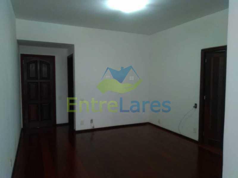 A6 - Apartamento, Jardim Guanabara - 3 quartos sendo 1 suíte - 1 vaga estacionamento - Rua Cambauba - ILAP30303 - 7