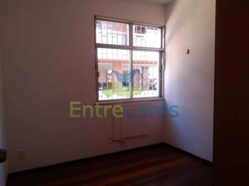 B1 - Apartamento, Jardim Guanabara - 3 quartos sendo 1 suíte - 1 vaga estacionamento - Rua Cambauba - ILAP30303 - 9