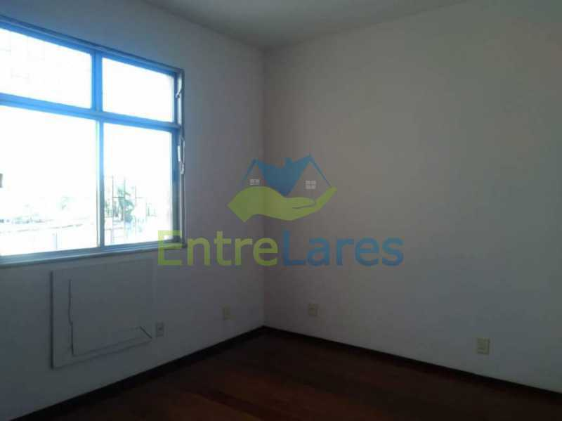 B2 - Apartamento, Jardim Guanabara - 3 quartos sendo 1 suíte - 1 vaga estacionamento - Rua Cambauba - ILAP30303 - 10