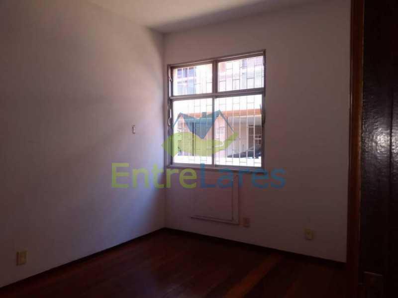 B3 - Apartamento, Jardim Guanabara - 3 quartos sendo 1 suíte - 1 vaga estacionamento - Rua Cambauba - ILAP30303 - 11