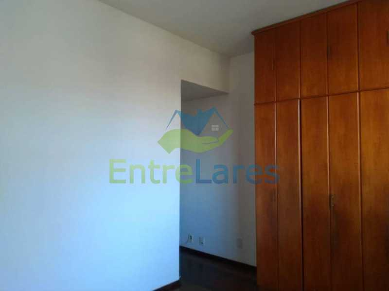 C1 - Apartamento, Jardim Guanabara - 3 quartos sendo 1 suíte - 1 vaga estacionamento - Rua Cambauba - ILAP30303 - 12