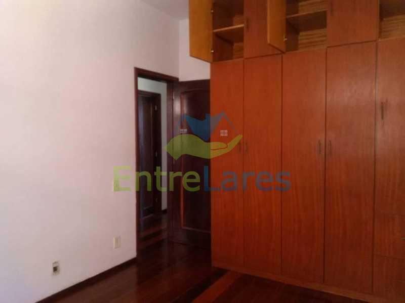 C3 - Apartamento, Jardim Guanabara - 3 quartos sendo 1 suíte - 1 vaga estacionamento - Rua Cambauba - ILAP30303 - 14