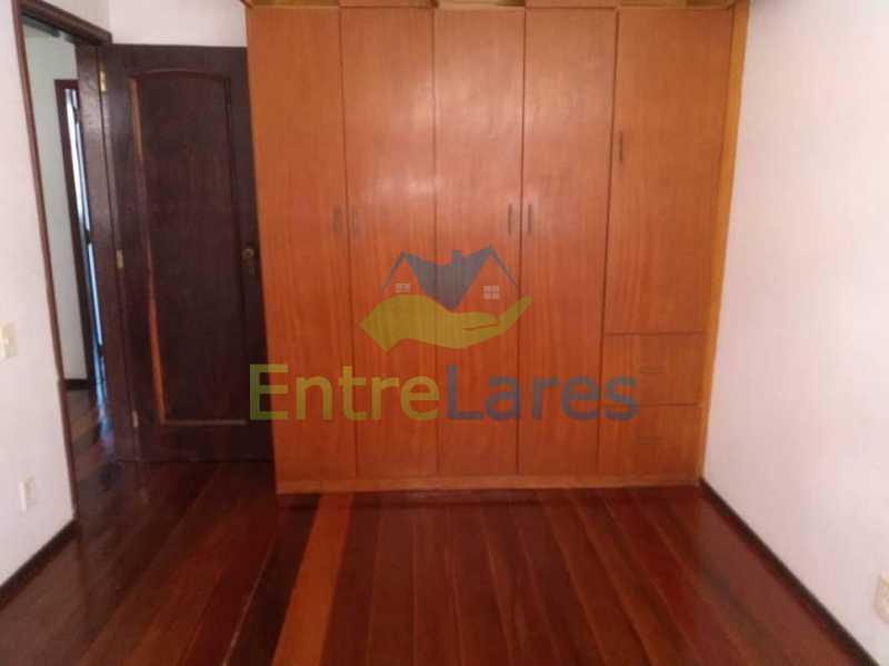 C4 - Apartamento, Jardim Guanabara - 3 quartos sendo 1 suíte - 1 vaga estacionamento - Rua Cambauba - ILAP30303 - 15