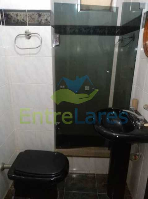 C5 - Apartamento, Jardim Guanabara - 3 quartos sendo 1 suíte - 1 vaga estacionamento - Rua Cambauba - ILAP30303 - 16