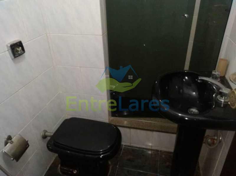 C6 - Apartamento, Jardim Guanabara - 3 quartos sendo 1 suíte - 1 vaga estacionamento - Rua Cambauba - ILAP30303 - 17