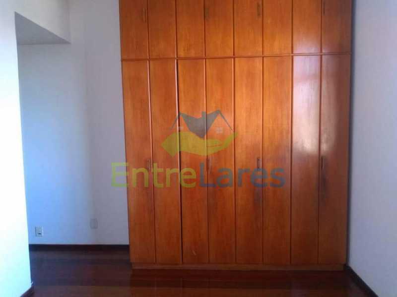 D1 - Apartamento, Jardim Guanabara - 3 quartos sendo 1 suíte - 1 vaga estacionamento - Rua Cambauba - ILAP30303 - 18