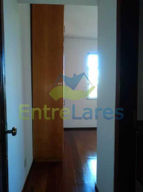 D2 - Apartamento, Jardim Guanabara - 3 quartos sendo 1 suíte - 1 vaga estacionamento - Rua Cambauba - ILAP30303 - 19