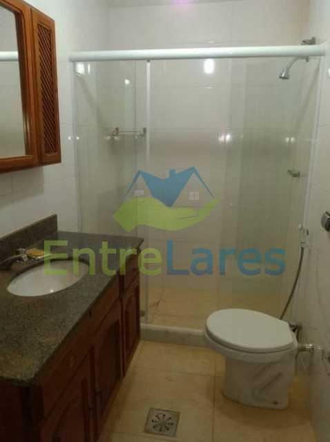 F1 - Apartamento, Jardim Guanabara - 3 quartos sendo 1 suíte - 1 vaga estacionamento - Rua Cambauba - ILAP30303 - 24
