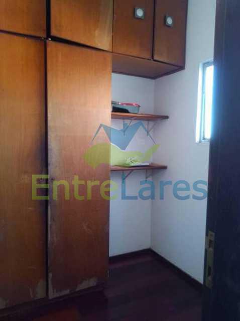G1 - Apartamento, Jardim Guanabara - 3 quartos sendo 1 suíte - 1 vaga estacionamento - Rua Cambauba - ILAP30303 - 27